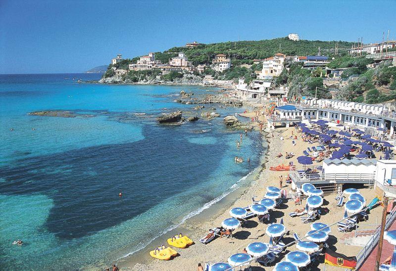 Vacanza Al Mare Vicino Castiglioncello Al Mare In Toscana